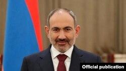 Հայաստան վարչապետ Նիկոլ Փաշինյանը