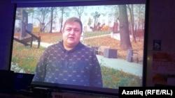 Азатның абыйсы Гадел Фәхриев