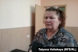 Ирина Фузеева