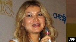 Гүлнара Каримова, Өзбекстан президенті Ислам Каримовтың қызы.