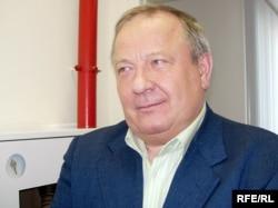 Путин разработал операцию по сбору компромата на генпрокурора Скуратова.