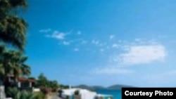 Թուրքական ծովափնյա հանգստավայրերից մեկը