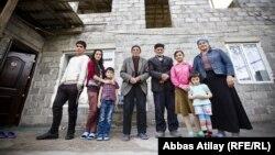 Gürcüstandakı yurdlarına qayıda bilmiş bir qrup Axısqa türkü