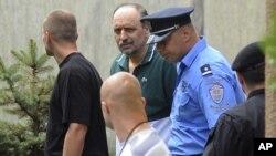 """Власти Сербии считают, что с арестом и экстрадицией Хаджича """"завершена самая тяжелая глава в сотрудничестве страны с Международным трибуналом"""""""