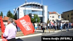 """Više programa Dveri ima u """"Sluškinjinoj priči"""" nego u bilo kakvom """"Savezu za Srbiju"""""""
