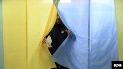 Украина. Киев. 26-октябрь, 2014-жыл.