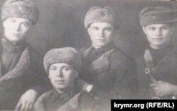 Фото из частной коллекции Решата Садреддинова