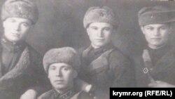Фото з приватної колекції Решата Садреддінова