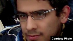 پيام اولاد عظيمی فعال دانشجويی ۲۲ ساله