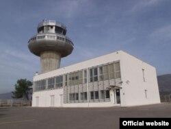 Aerodrom Mostar