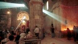 گفتوگوی فرهنگ قویمی با منصور برجی، سخنگوی شورای کلیساهای ایرانی، درباره بلاتکلیفی مسیحیان بازداشتی