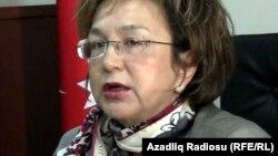 Məleykə Abbaszadə, Baku, 10 aprel 2012