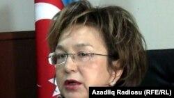 Малейка Аббасзаде
