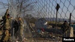 Kufiri Maqedoni-Greqi