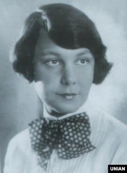 Олена Теліга (1907–1942)