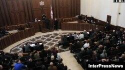 ირაკლი ოქრუაშვილის სასამართლო პროცესი