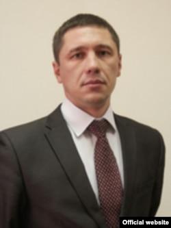 Владислав Михайлов