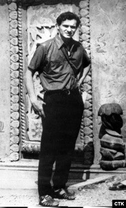 Ян Палах покончил с собой в январе 1969 года. Память о нем вдохновляла участников студенческих выступлений 1989-го
