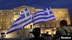 Ndërtesa e Parlamentit Grek