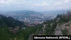 Kazani, gde je ubijeno oko 30 civila, mahom srpske i hrvatske nacionalnosti, tokom rata
