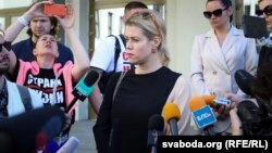 Вераніка Цапкала
