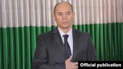 Рустам Шохмурод