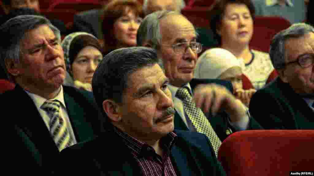 Күренекле татар галимнәре, сәнгать әһелләре