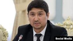 Акбар Маразыков