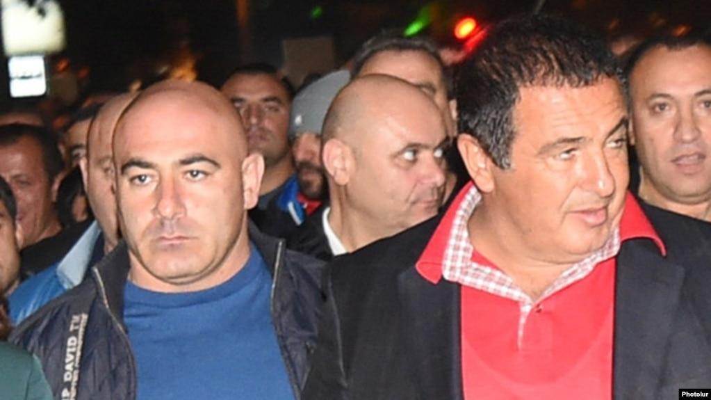 Уголовное дело в отношении депутата от ППА Эдуарда Бабаяна направлено в суд