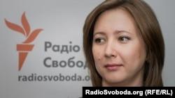 Ольга Скрипик