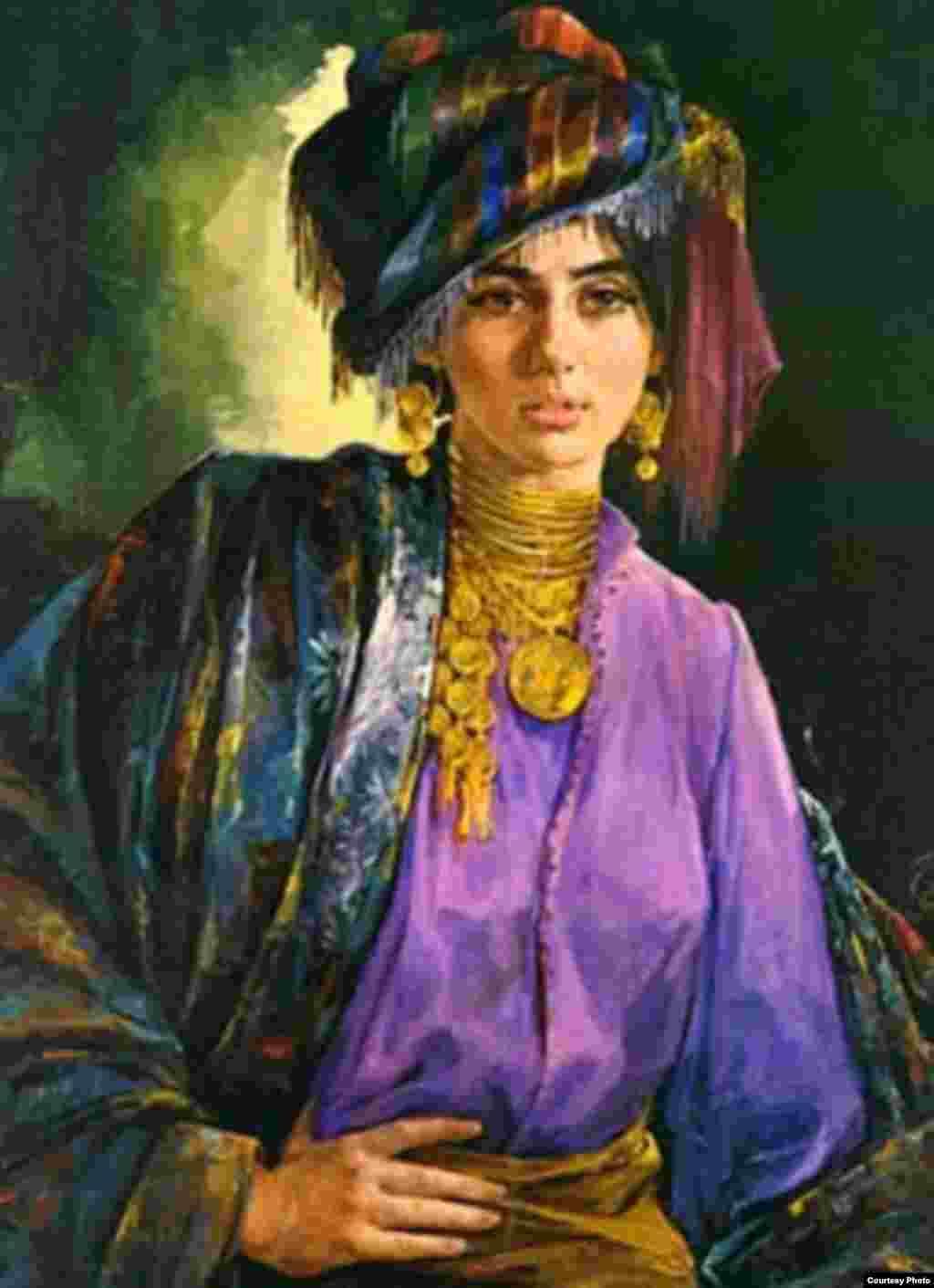 Iran -- Abas katouzian works, 18Apr2008