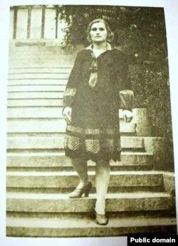 Жонка пісьменьніка Мар'я Касянкова (са збору твораў М.Зарэцкага, т. 4)