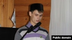"""""""Әл-Ихлас"""" мәчетенең элекке имамы Айрат Шакиров"""