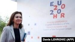 Važno je da se u cijeloj EU zajedničkim snagama borimo protiv mržnje na internetu: Alma Zadić
