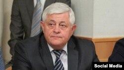 """Павел Качкаев. Источник: """"Аргументы и Факты"""""""