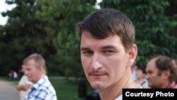 Редактор сайта БогСочи Александр Валов. Фото из личного архива