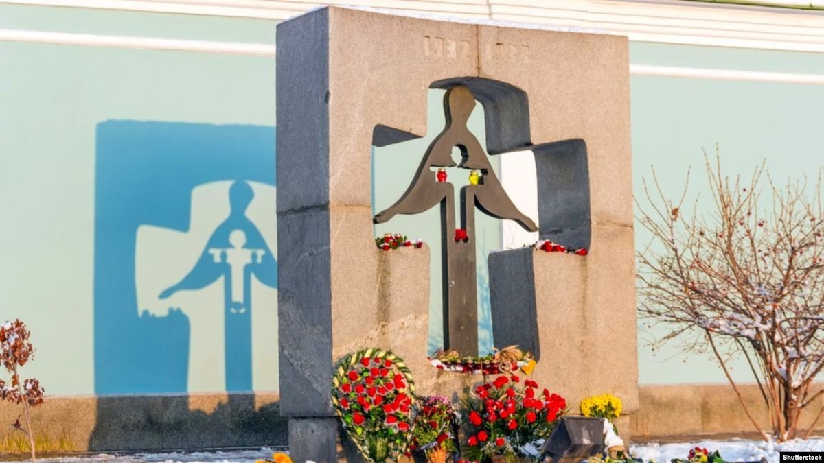 Голодомор и Крым: на пути восстановления исторической памяти