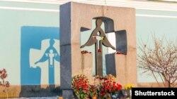 Меморіал жертвам Голодомору-генодиду в Україні 1932-1933 років