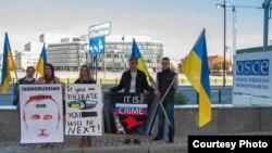 «Євромайдан-Варшава» – одна з громадських організацій, що представляють Україну за кордоном