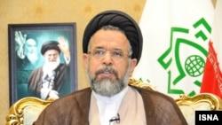 محمودعلوی، وزیر اطلاعات ایران