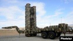 Ռուսական C-300 հակաօդային պաշտպանության համակարգը Հայաստանում, արխիվ