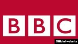 BBC korporasiýasynyň logotipi