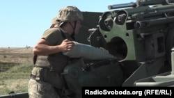 Війна і вибухи на військових арсеналах створили дефіцит деяких боєприпасів у Збройних силах України
