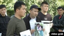 "Kazakhs in Pavlodar say their relatives might have been sent to ""reeducation camps"" in China."