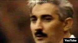 Футбольный арбитр Тофик Бахрамов