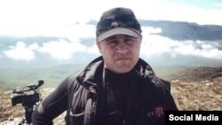 Ескендер Небієв (архівне фото)