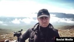 ATR операторы Эскендер Нәбиев