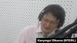 Кылычбек Шакиров.