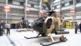 Afghanistan's Air Force: Soaring Costs, Low Expectations