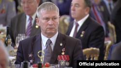 Оьрсийчоь -- куьйгалхочуьнан когаметта Трошев Андрей Кремлехь.